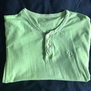 American Eagle - Henley Shirt